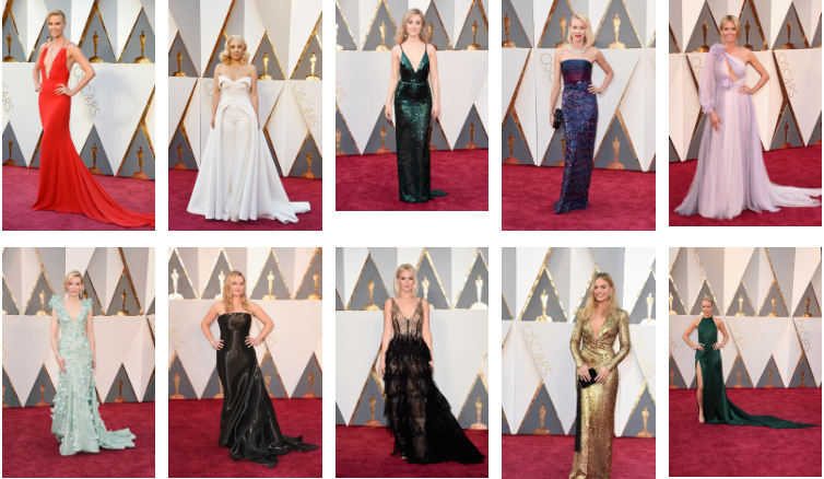 The Best And Worst Dressed At The Academy Awards 2016