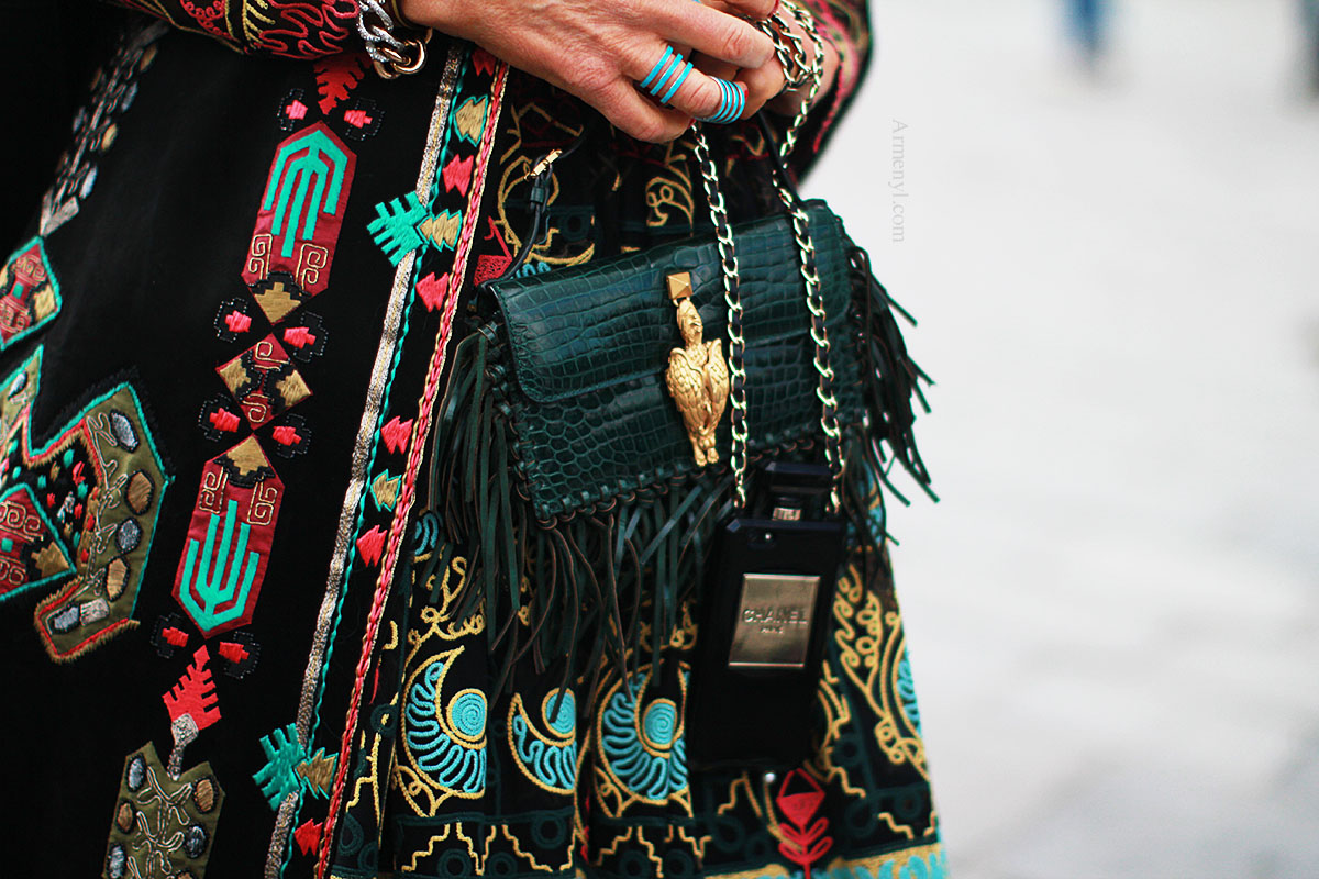 12 Ways To Mix Up Your Personal Style