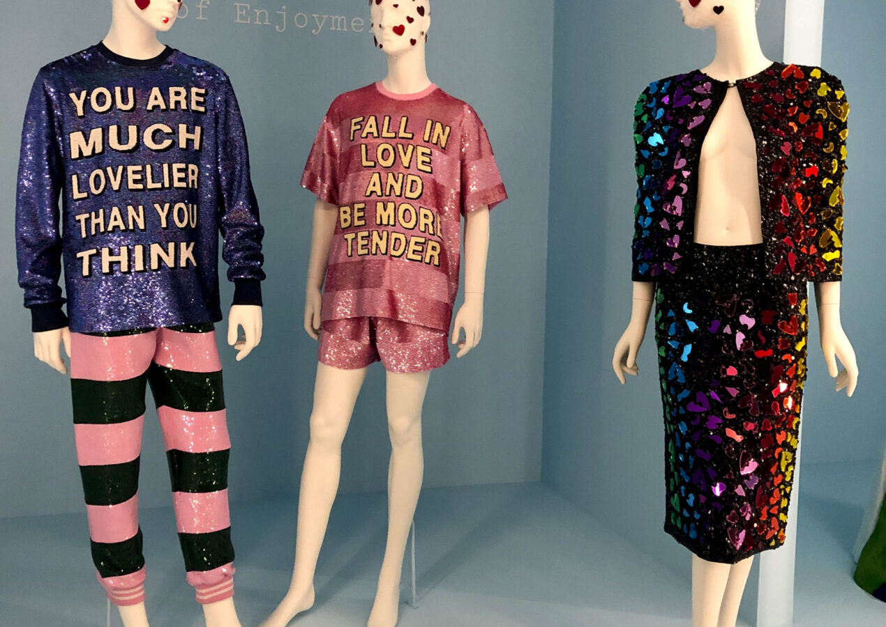 My Thoughts On The 'Camp: Notes On Fashion' Exhibit